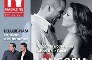 Eva Longoria et Tony Parker : Leur duo sur papier glacé continue de charmer !