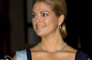 La princesse Madeleine de Suède a la science du look princier... Mais quid de son mariage ?