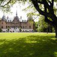 Le château et le domaine de Sofiero, près de Helsingborg