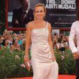 La comédienne et réalisatrice Sandrine Bonnaire sera la marraine du pavillon des Cinémas du Monde, lors du 63e Festival de Cannes, qui se tiendra sur la Croisette du 12 au 23 mai 2010.