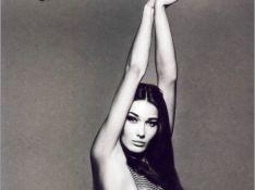 Carla Sarkozy : encore des photos d'elle nue dans la presse !