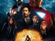 """Regardez le super héros """"Iron Man""""... vous convier à la formidable Stark Expo 2010 !"""