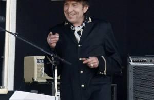 Bob Dylan : Contrarié par la Chine, il interrompt sa tournée de légende !