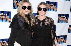 Mary-Kate Olsen, en deuil après sa rupture, et sa jumelle Ashley contrastent avec la radieuse Julianne Moore !