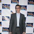 John Turturro lors de la soirée de lancement de Lend Me A Tenor à Broadway au Music Bow Theatre à New York le 4 avril 2010