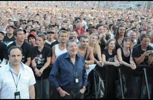 Johnny Hallyday, présent au concert événement du 14 juillet : C'est du grand... n'importe quoi !