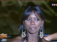 """La Ferme Célébrités en Afrique : Regardez Surya, éliminée, avouer ses sentiments pour Olivier... """"Par amour, j'aurais fait n'importe quoi"""" !"""