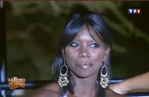 La Ferme Célébrités en Afrique : Regardez Surya, éliminée, avouer ses sentiments pour Olivier...