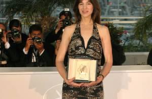 Charlotte Gainsbourg, Penélope Cruz, Björk, Meryl Streep : Retour sur ces actrices qui ont séduit le Festival de Cannes !