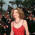 Holly Hunter, prix d'interprétation à Cannes en 1993.