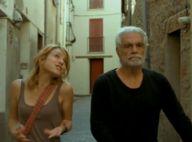 Regardez Emilie Dequenne vivre une belle relation avec Omar Sharif !