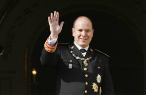 Le prince Albert II de Monaco dément tout mariage !