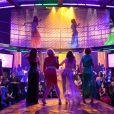 Sex and the City 2 : en vacances en Orient, les filles savent s'amuser