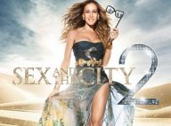 Sex and the City 2 : Découvrez toutes les nouvelles et superbes images de Carrie, Samantha, Charlotte et Miranda !