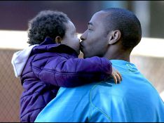 Thierry Henry : 'ma fille, ma bataille'...