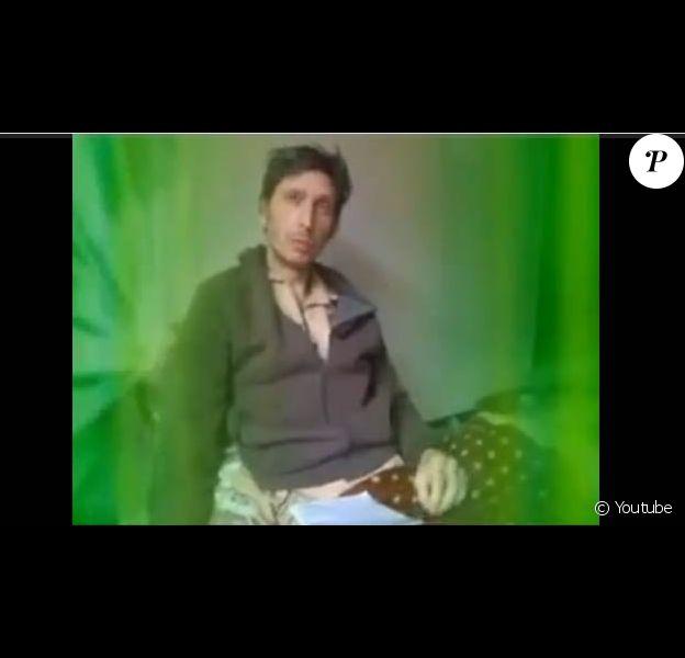 Stéphane Taponier, otage en Afghanistan