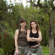 Sabine et Stéphanie dans Pékin Express 5