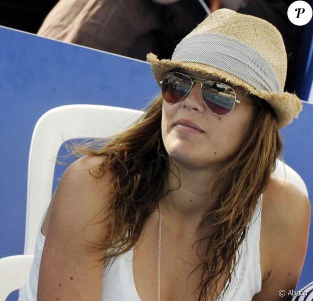 """Laure Manaudou, une """"maman très douce"""" selon la nageuse italienne Alessia Filippi"""