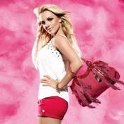Britney Spears : tous les détails de sa sublime campagne sexy...