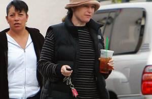Bridget Fonda : la star de