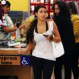 Kim Kardashian entretient son joli corps voluptueux