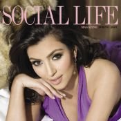 Kim Kardashian : Nue et non retouchée, elle reste superbe et défend les corps voluptueux !