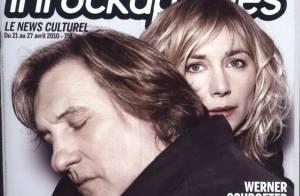 Gérard Depardieu et sa fille Julie : L'interview savoureuse d'un tandem père-fille pas comme les autres....