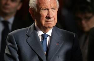 Juan Antonio Samaranch, ancien président du comité international olympique, est mort...