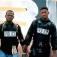 Will Smith retrouvera prochainement Martin Lawrence à l'occasion de la troisième aventure de  Bad Boys.