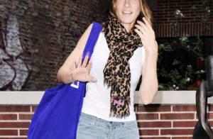 Sarah Jessica Parker : Décidément, elle ne se sépare plus de son look Carrie Bradshaw !