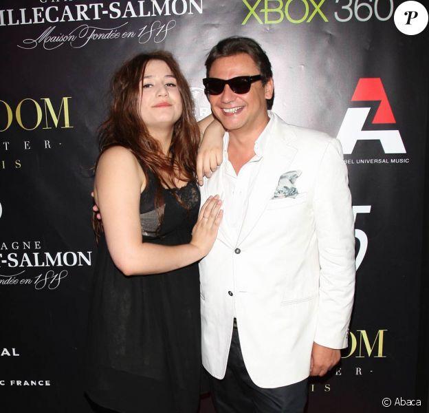 Valéry Zeitoun et le label AZ cherchent la nouvelle star avec Facebook...