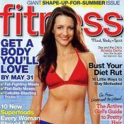 Kristin Davis : A 45 ans, elle dévoile un corps parfait !