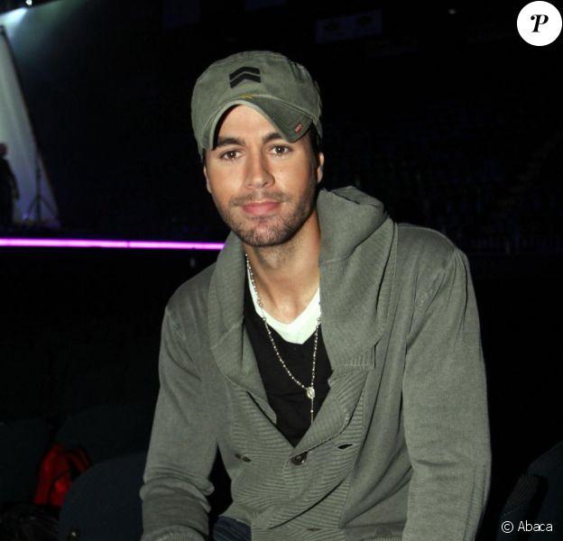 Enrique Iglesias sortira prochainement un nouvel album, accompagné d'un premier single, I like it.