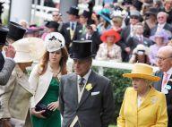 Le prince Philip, mari de la reine Elizabeth d'Angleterre, blessé par des poneys furieux !