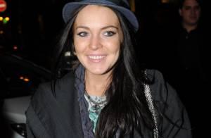 Lindsay Lohan : Virée du film qui devait relancer sa carrière !