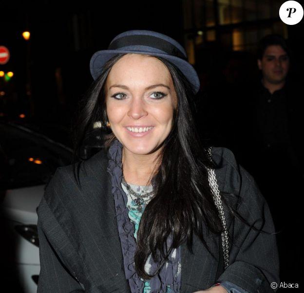 Lindsay Lohan, qui devait obtenir le premier rôle du premier film de David Michaels, n'aura finalement pas ce privilège : pas assez bankable selon la production !