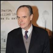 Frédéric Mitterrand : Sifflé hier aux Molières, il annule aujourd'hui deux concerts événements importants !