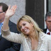 Maxima des Pays-Bas : La princesse modèle a du talent et de la gourmandise à revendre !