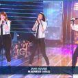 Luce, Lussi et Stéphanie : le girl power !