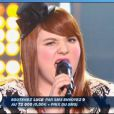 Luce, notre Beth Ditto frenchy !