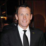 Lance Armstrong : le coureur cycliste va être papa pour la cinquième fois !