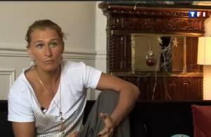 Koh Lanta, le choc des héros : Regardez Frédérique Jossinet casser du sucre sur le dos de Christophe et Linda... Ça balance !