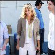 AnnaLynne McCord, à Malibu, le 1er mai 2010.