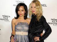Zoe Kravitz, Rachel Zoe et Kristen Bell : quand la mode investit le cinéma... effet glamour garanti !