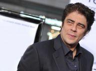 Benicio Del Toro : Plongez dans le monde du séduisant comédien... qui n'hésite pas à braquer des banques !