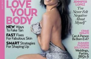 Jennifer Lopez parle de son ex :