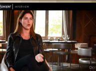 Interview exclusive : Regardez la superbe Zoe Duchesne évoquer sa carrière de mannequin et nous dévoiler ses projets au cinéma !