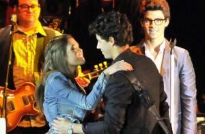 Alors que ses deux frères filent le parfait amour, Nick Jonas a décidé d'en finir... avec le célibat !