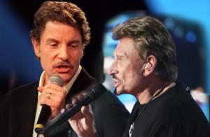 Francis Cabrel et Johnny Hallyday : un duo contre le sida