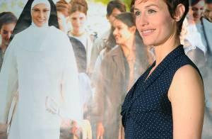 Cécile de France : Après avoir joué pour Clint Eastwood... l'actrice s'en va tourner dans son pays !